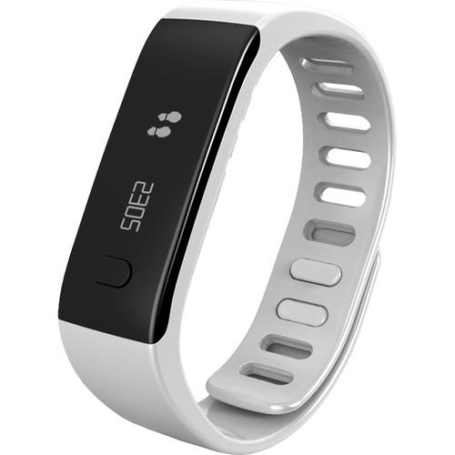 Kronoz ZeFit Activity Tracker (White) KRZEFIT-WHITE