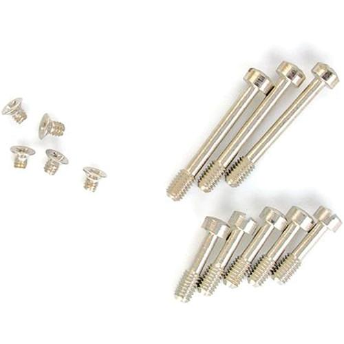 Lectrosonics Replacement Screw Kit for SR Receiver SRUNISCREWKIT