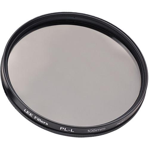 LEE Filters 105mm Linear Polarizer Filter PLL-105