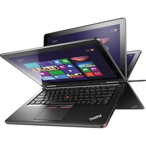 User Manual Lenovo 12 5 Thinkpad Yoga 12 Multi Touch 20dl0037us Pdf Manuals Com