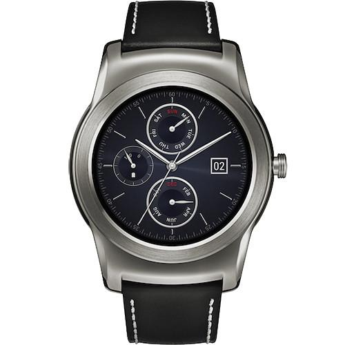 LG  Watch Urbane Smartwatch LGW150.AUSASV