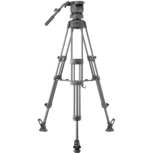 Libec RS-450DM Tripod System with Mid-Level Spreader RS-450DM
