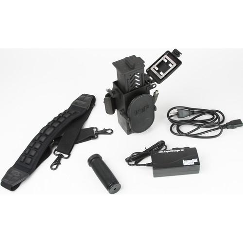 Lowel Pro Accessory Battery System for Pro Power LED Light
