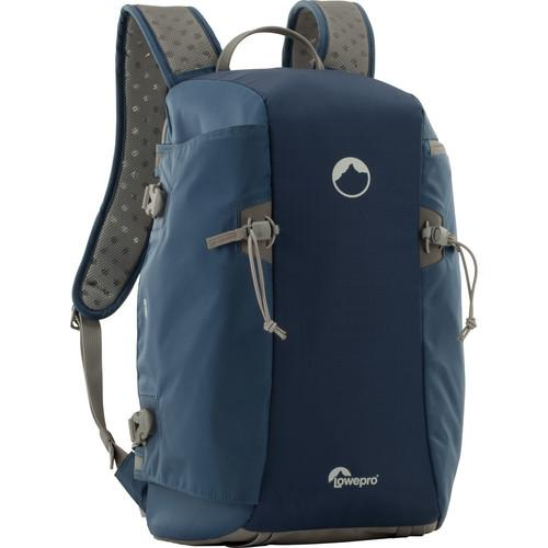 Lowepro Flipside Sport 15L AW Daypack (Blue/Light Gray) LP36423