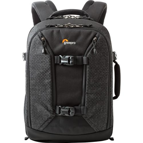 Lowepro Pro Runner BP 350 AW II Backpack (Black) LP36874