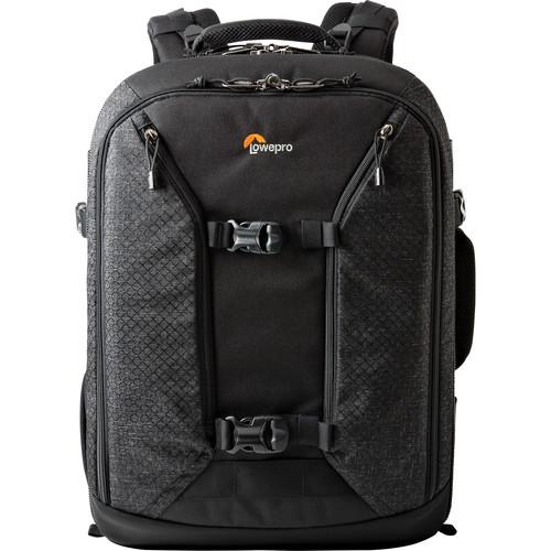 Lowepro Pro Runner BP 450 AW II Backpack (Black) LP36875