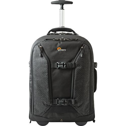 Lowepro Pro Runner RL x450 AW II Backpack (Black) LP36876