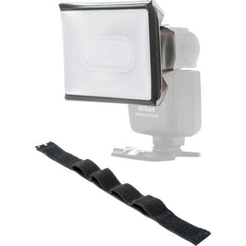 LumiQuest  Mini Softbox with UltraStrap LQ-108S