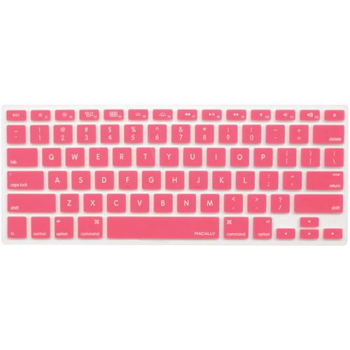 Macally Protective Cover for Select Apple Keyboards KBGUARDP