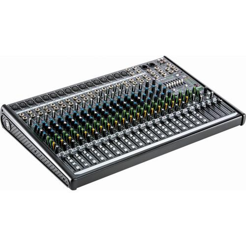 Mackie ProFX22v2 22-Channel Sound Reinforcement Mixer PROFX22V2