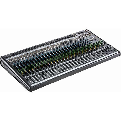 Mackie ProFX30v2 30-Channel Sound Reinforcement Mixer PROFX30V2