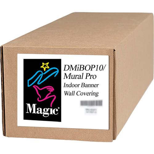 Magiclee DMiBOP10 Mural Pro Indoor Banner Wallcovering 64357