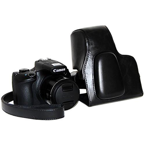 Mega Gear MG437 Ever Ready Camera Case for Canon PowerShot MG437