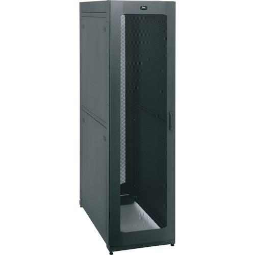 Middle Atlantic SNE Series Rack, SNE27D-4236-P1AB