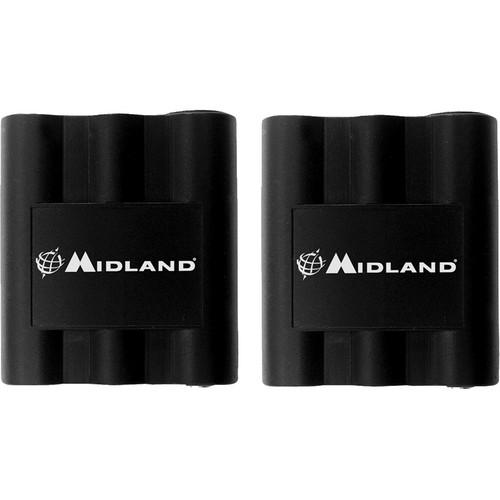 Midland AVP-7 Rechargeable Battery Pack for GXT and LXT AVP7MID