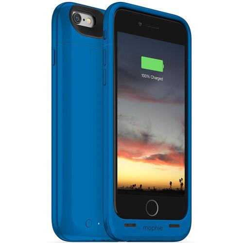 mophie juice pack air for iPhone 6/6s (Blue) 3047