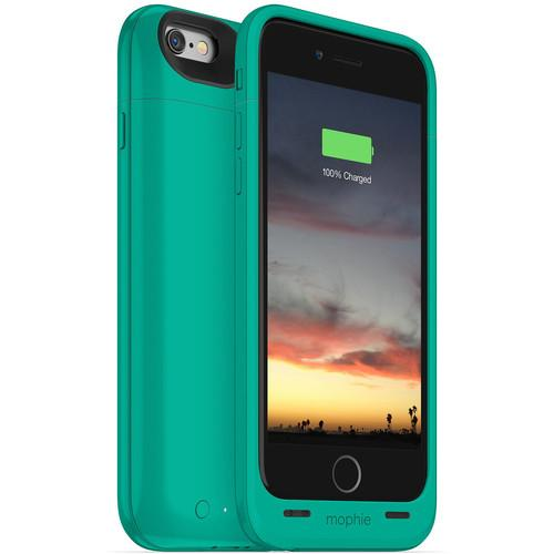 mophie juice pack air for iPhone 6/6s (Green) 3185
