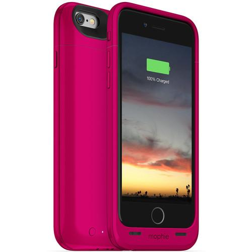 mophie juice pack air for iPhone 6/6s (Pink) 3187