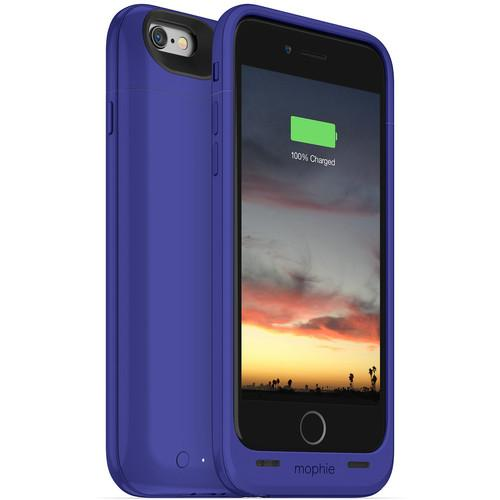 mophie juice pack air for iPhone 6/6s (Purple) 3186