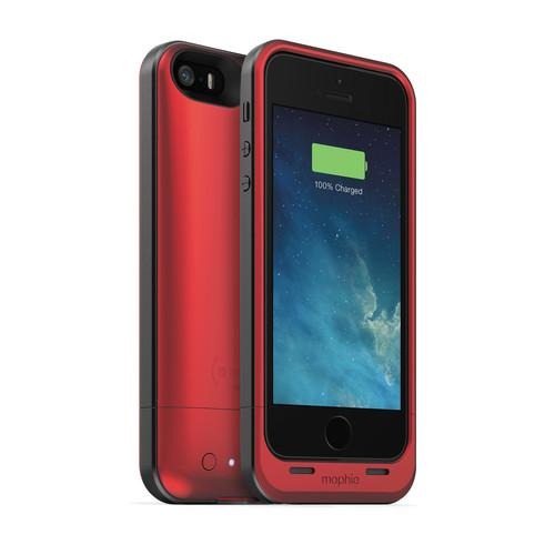 mophie  juice pack air for iPhone 6/6s (Red) 3046