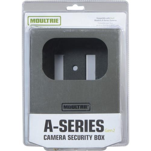 Moultrie Security Box for A5 Trail Camera MCA-12726