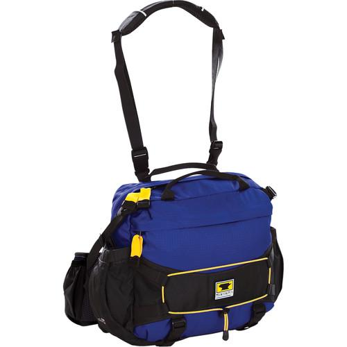 Mountainsmith Day TLS Lumbar Bag (Heritage Cobalt) 12-10036R-04