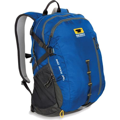 Mountainsmith Red Rock 25 Backpack (Midnight Blue) 13-50107-63