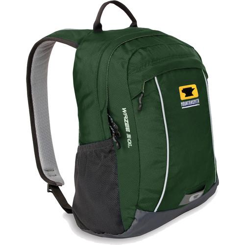 Mountainsmith Wazee 20 Backpack (Evergreen) 13-50110-09