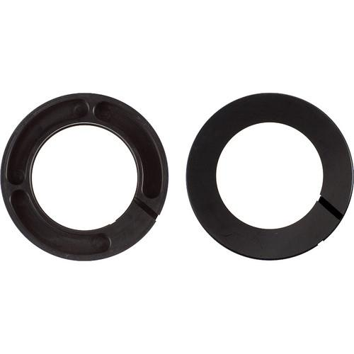 Movcam 130:80mm Step-Down Ring for Clamp-On MOV-301-02-004-101C