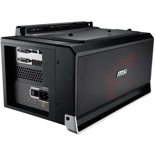 MSI Gaming Dock-049 for MSI GS30 Shadow Notebook