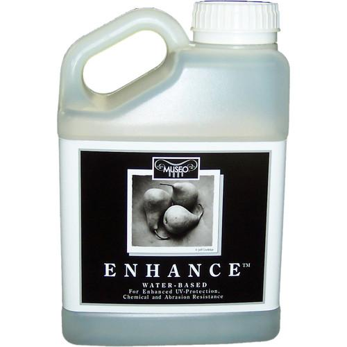 Museo Enhance Clear Coat (Satin, 1 Gallon, 4-Pack) 71185