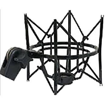 MXL MXL-60 High-Isolation Microphone Shock Mount (Black) 60 B