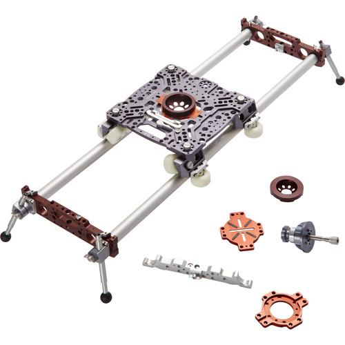 MYT Works Constellation Skater Dolly System with Universal 1441
