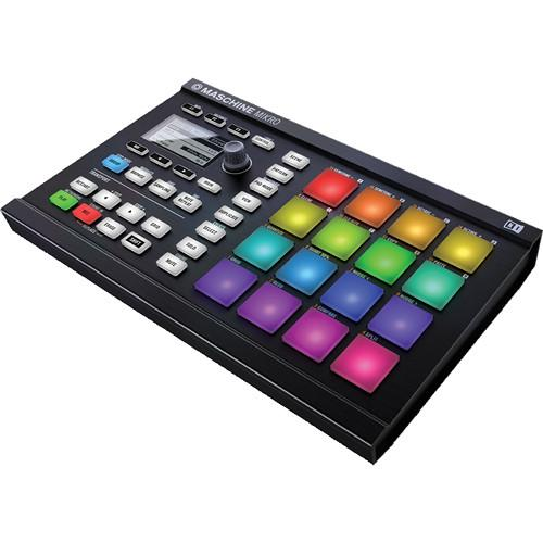 Native Instruments Maschine MIKRO MK2 Groove Production System
