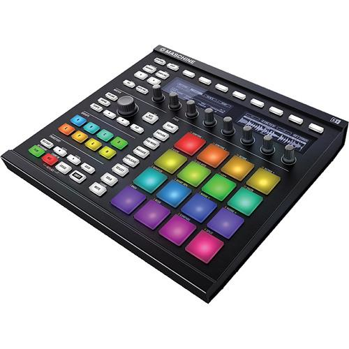 Native Instruments Maschine MK2 Groove Production System