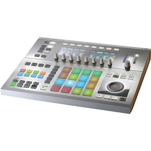 Native Instruments Maschine Studio Groove Production System