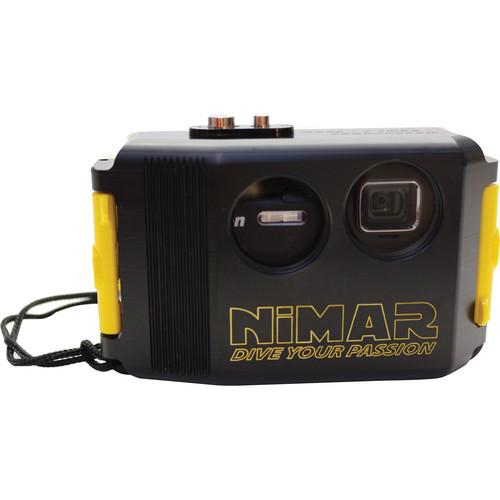 Nimar Underwater Housing for Nikon COOLPIX AW110 NIAW110