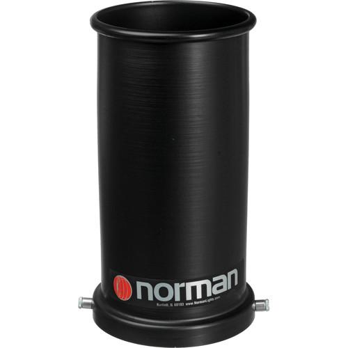 Norman 810725 Snoot for All Norman Studio Flash Heads 810725
