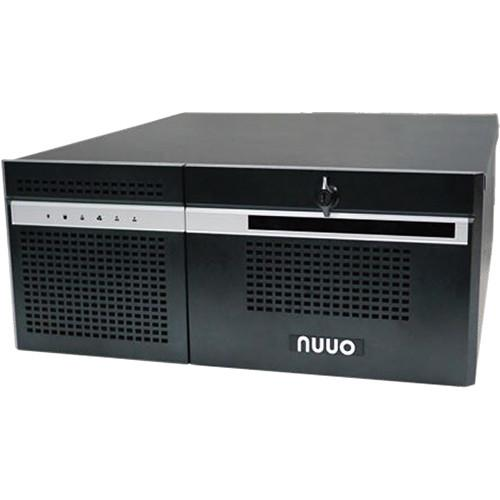 NUUO NH-4500-PRO 64-Channel 4-Bay 4U NH-4500SP-PRO-US(NA)-8T-4