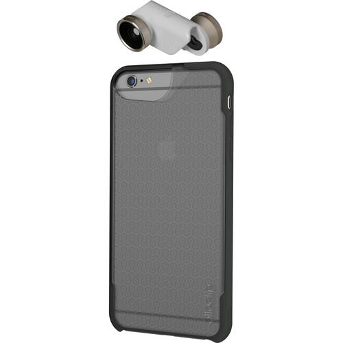 olloclip 4-in-1 Photo Lens   OLLOCASE for iPhone 6 OC-0000111-EU