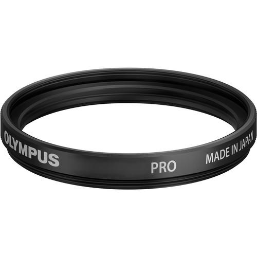 Olympus 46mm PRF-D46 PRO Clear Protective Filter V6520110W000