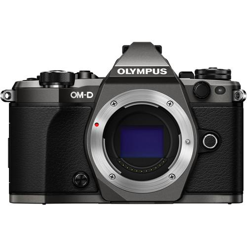 Olympus OM-D E-M5 Mark II Limited Edition V207040TU000
