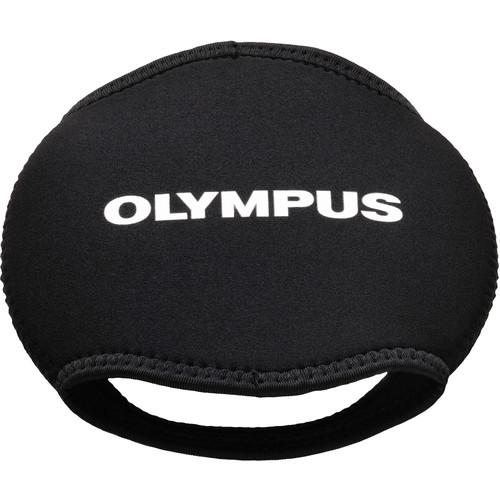 Olympus PBC-EP02 Front Cap for PPO-EP02 Underwater V6360460W000