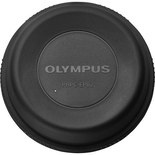 Olympus PRPC-EP02 Rear Cap for PPO-EP02 Underwater V6360450W000