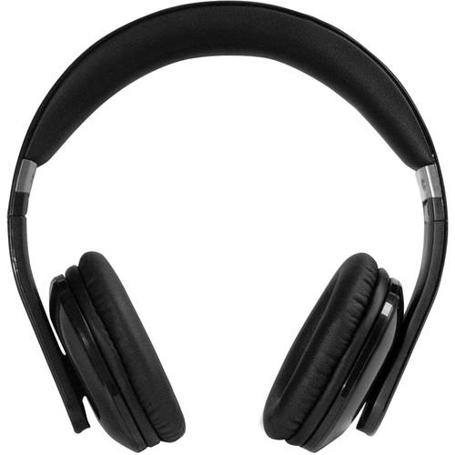 On-Stage BH4500 Dual-Mode Bluetooth Stereo Headphones BH4500