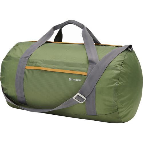Pacsafe Pouchsafe PX40 Anti-Theft Packable Duffel 10910505