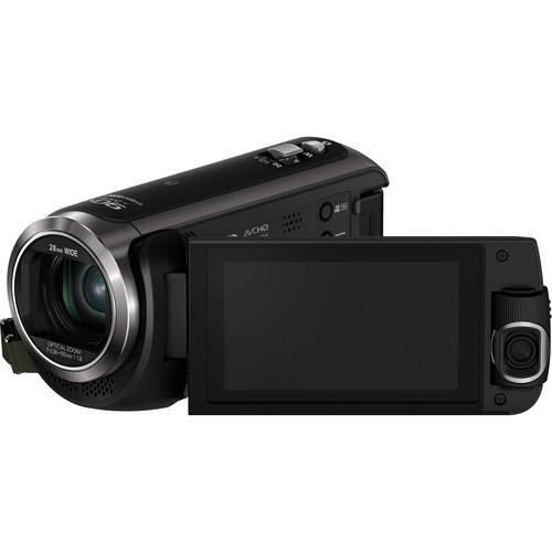 Panasonic HC-W570EG-K HD Camcorder with Twin Video HC-W570EG-K