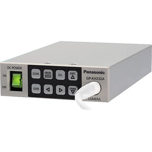 Panasonic  HD Camera Control Unit GPKH232CSA