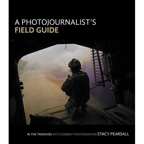 Pearson Education Book: A Photojournalist's Field 9780321896612