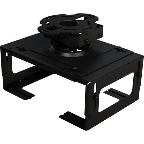 Peerless-AV PRSS40 Projector Mount Kit with Clamp Adapter PRSS40